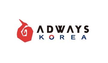 전자계약 마케팅 대행 애드웨이즈한국 로고