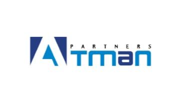 전자계약 IT 컨설팅 아트만파트너스 로고
