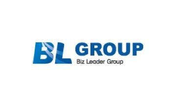 전자계약 솔루션 / ERP / CRM 비즈리더그룹 로고