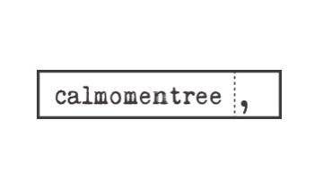 전자계약 화장품 제조 캄모멘트리 로고