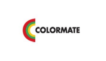 전자계약 페인트 제조 칼라메이트 로고