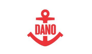 전자계약 헬스케어 다노 로고