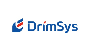 전자계약 솔루션 / ERP / CRM 드림시스 로고