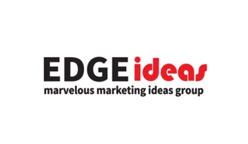전자계약 광고 대행 엣지아이디어스 로고