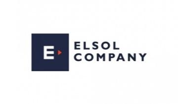 전자계약 마케팅 대행 엘솔컴퍼니 로고