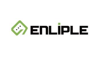 전자계약 광고 대행 인라이플 로고