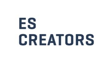 전자계약 경영 컨설팅 이에스크리에이터스 로고