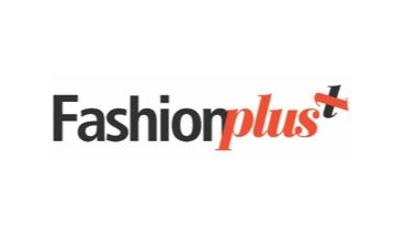 전자계약 패션 커머스 패션플러스 로고