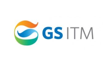 전자계약 SI / SM GS ITM 로고