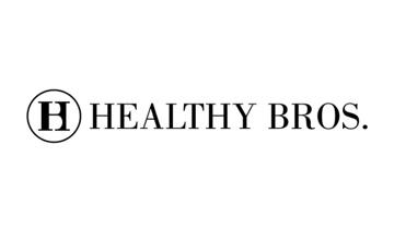 전자계약 운동기구 제조 건강한형제들 로고