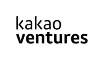 전자계약 투자사 카카오벤처스 로고