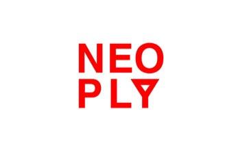 전자계약 투자사 네오플라이 로고