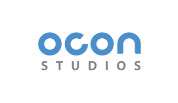 전자계약 뽀로로 캐릭터 개발 오콘 스튜디오 로고