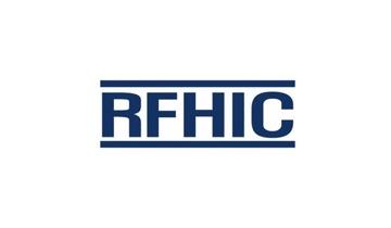 전자계약 전자부품 제조 RFHIC 로고