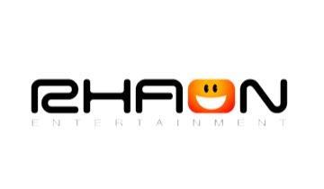 전자계약 게임 개발 라온 로고
