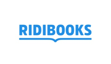 전자계약 전자책 플랫폼 리디북스 로고