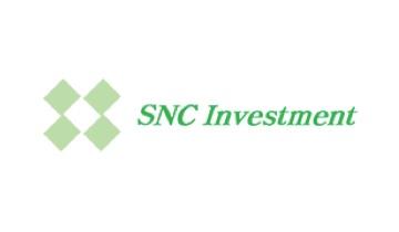 전자계약 투자 컨설팅 에스엔씨홀딩스 로고