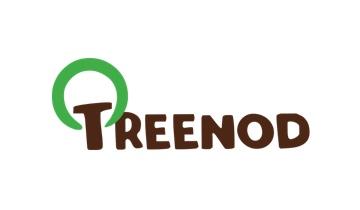 전자계약 게임 개발 트리노드 로고