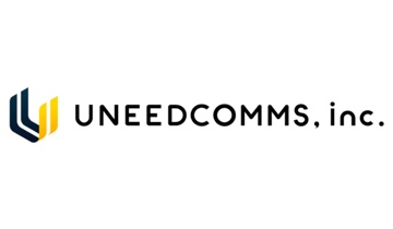 전자계약 마케팅 대행 유니드컴즈 로고