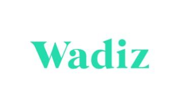 전자계약 크라우드펀딩 플랫폼 와디즈 로고