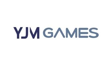 전자계약 게임 개발 와이제이엠게임즈 로고